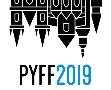 Prague Youth Film Festival - December 20-22, 2019.